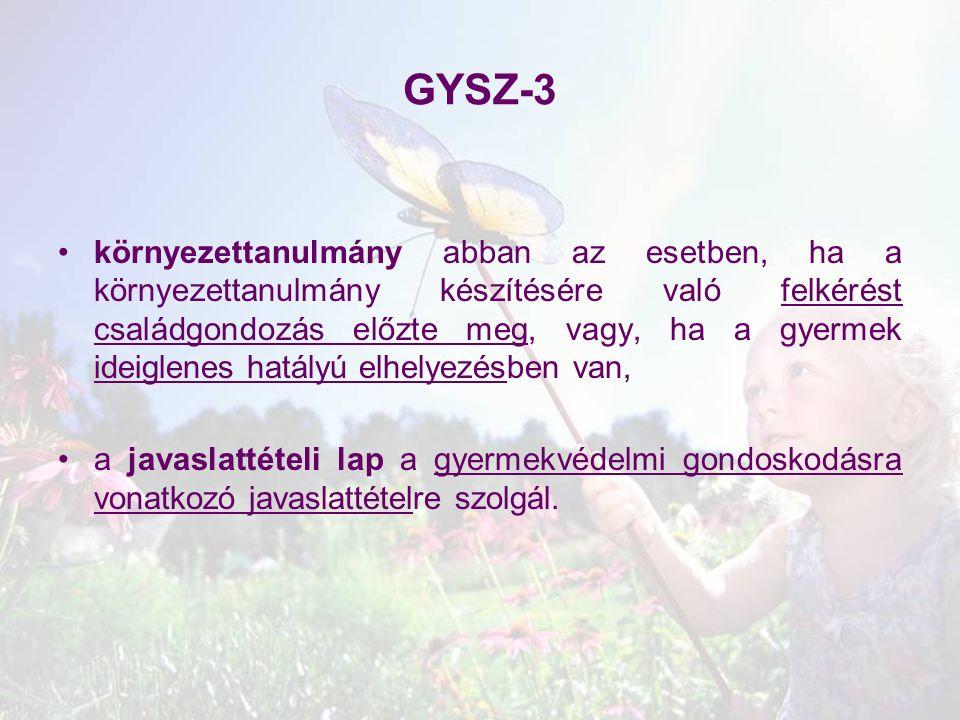 GYSZ-3