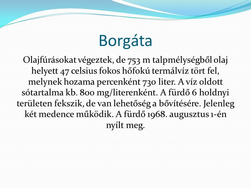 Borgáta