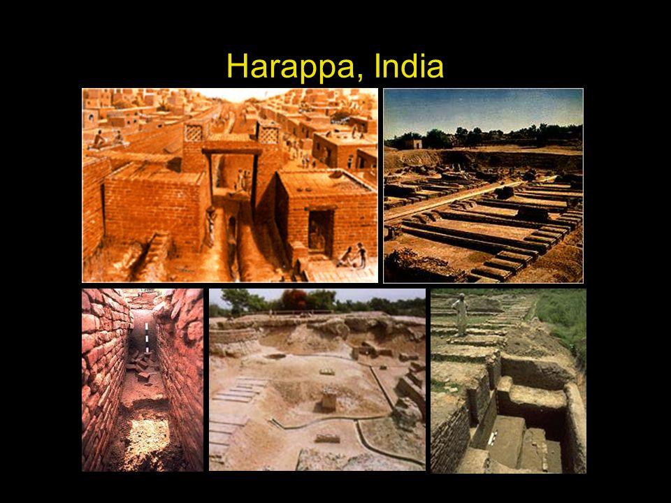 Harappa, India