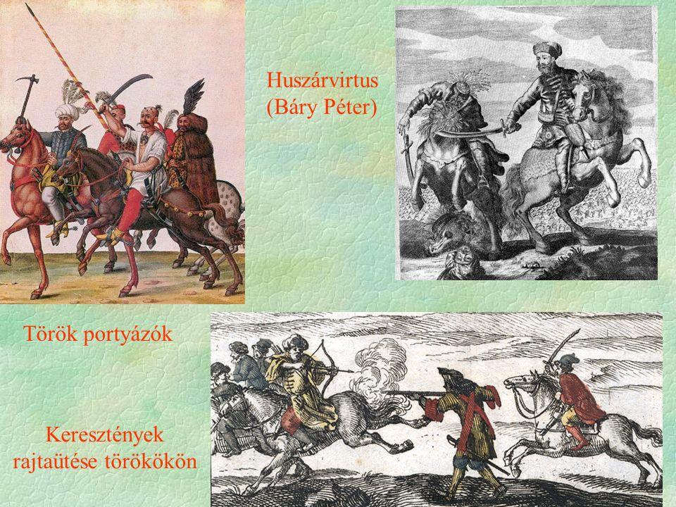 Huszárvirtus (Báry Péter)