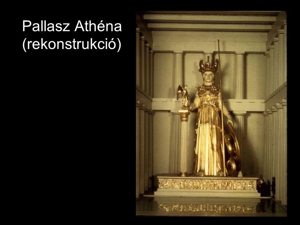 Pallasz Athéna (rekonstrukció)