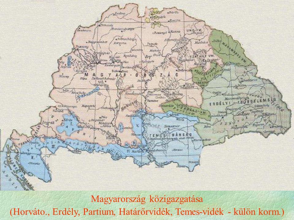 Magyarország közigazgatása