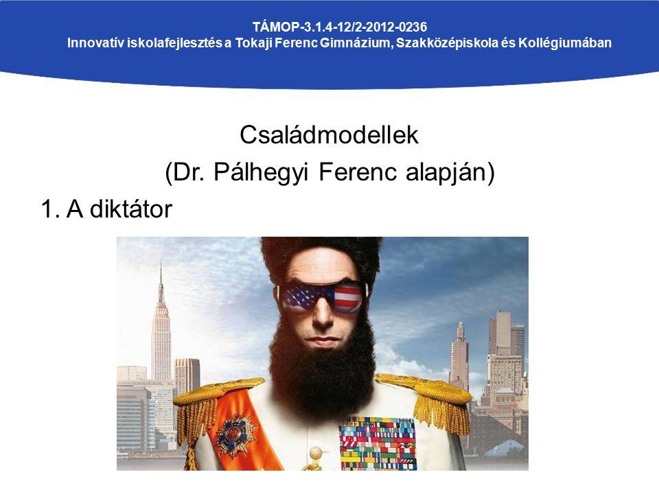 (Dr. Pálhegyi Ferenc alapján)