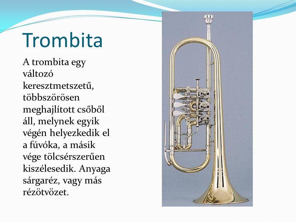 Trombita
