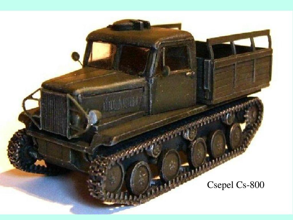 Csepel Cs-800