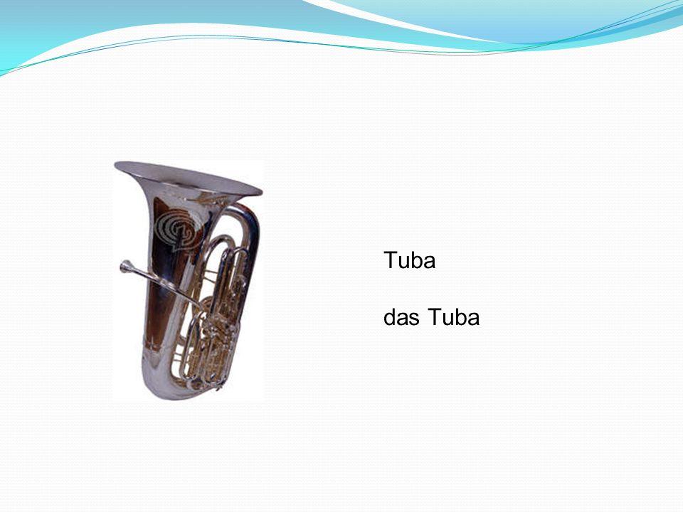 Tuba das Tuba