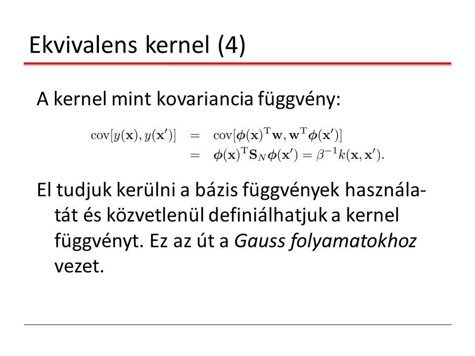 Ekvivalens kernel (4)