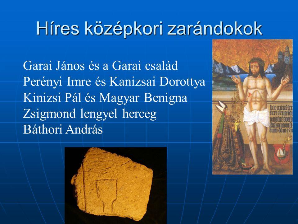 Híres középkori zarándokok