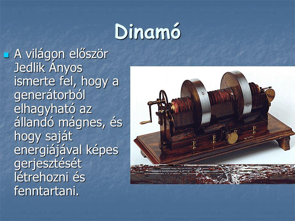 Dinamó