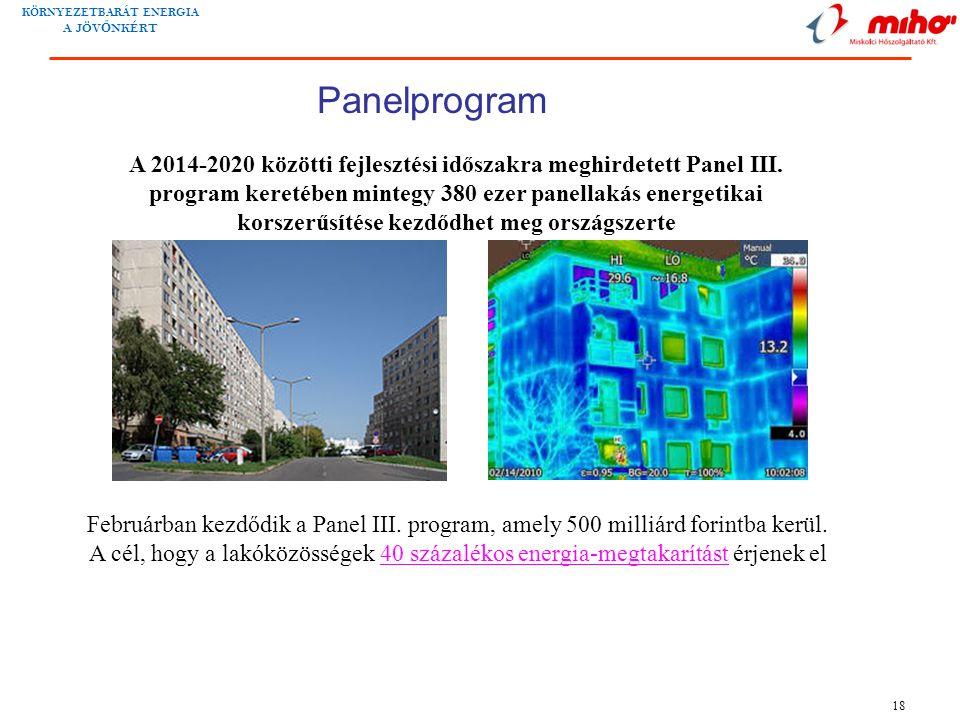 Panelprogram