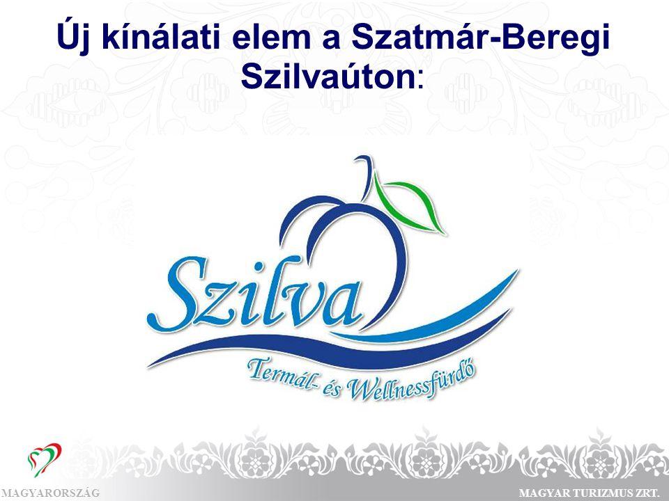 Új kínálati elem a Szatmár-Beregi Szilvaúton: