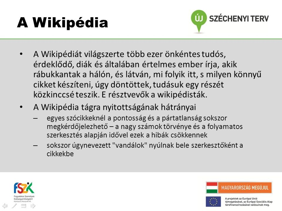 A Wikipédia