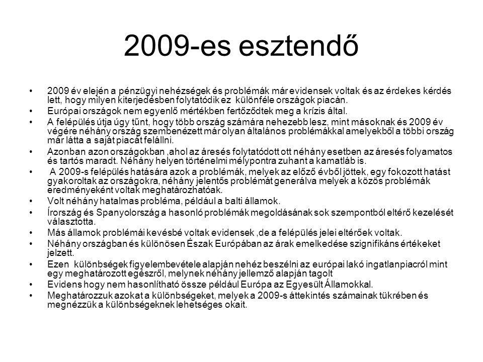 2009-es esztendő