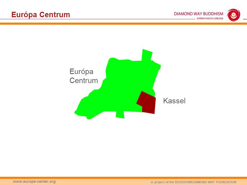 Európa Centrum Európa Centrum Kassel www.europe-center.org