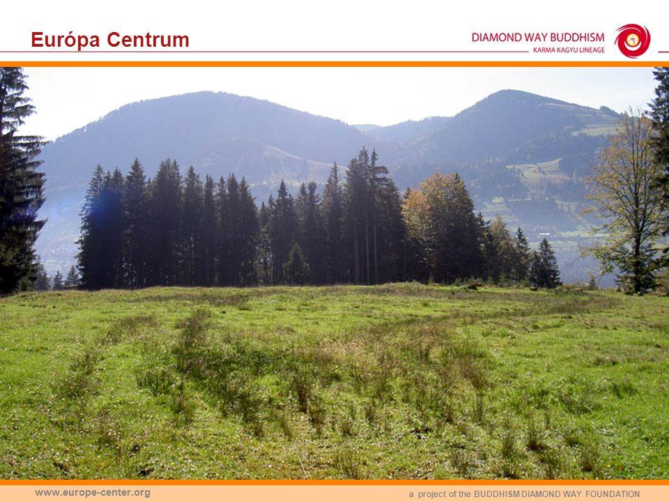 Európa Centrum www.europe-center.org