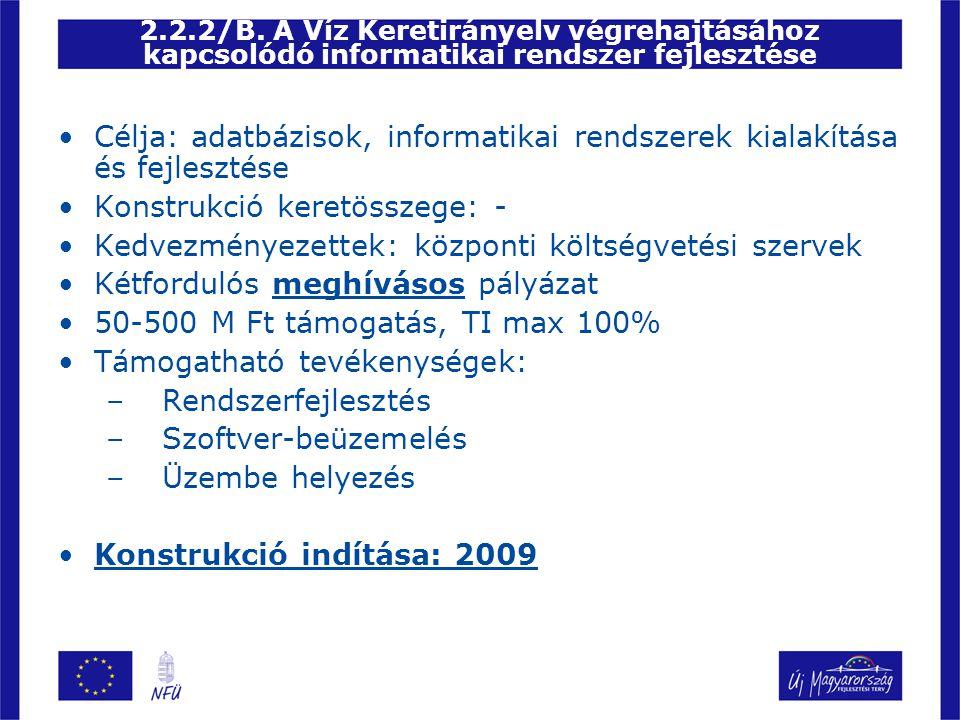 Célja: adatbázisok, informatikai rendszerek kialakítása és fejlesztése