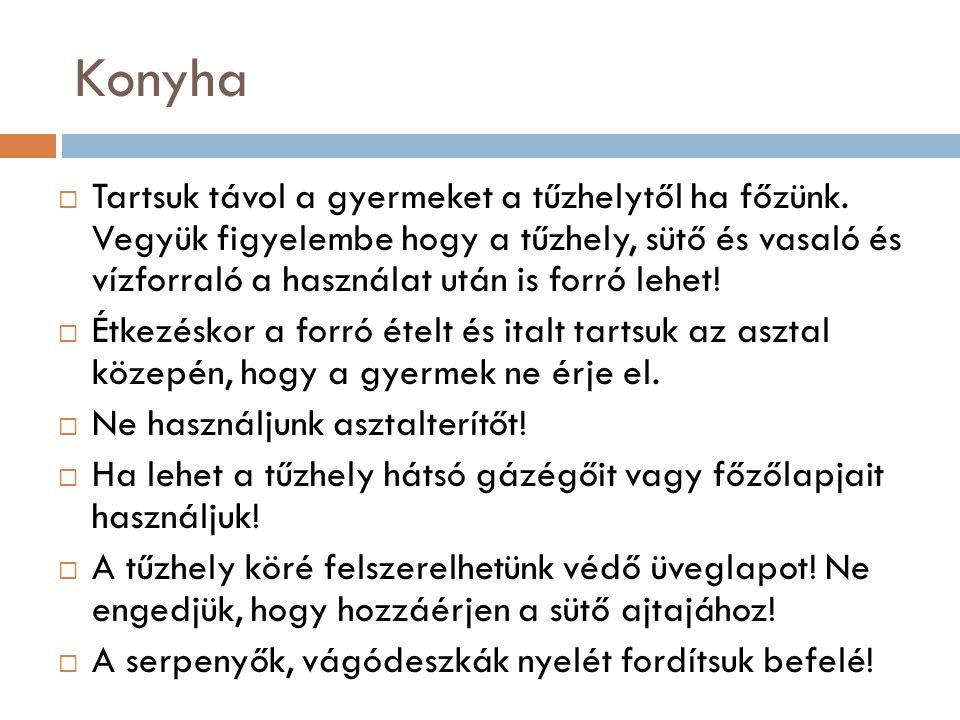 Konyha