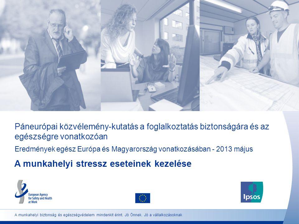 Eredmények egész Európa és Magyarország vonatkozásában - 2013 május