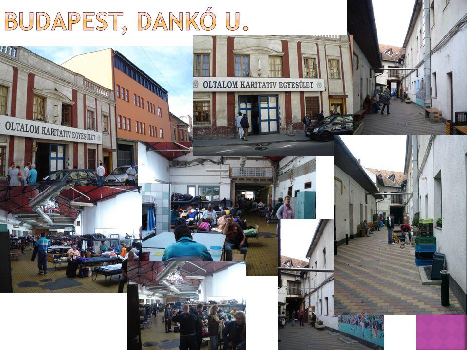 Budapest, dankó u.