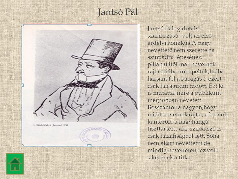 Jantsó Pál