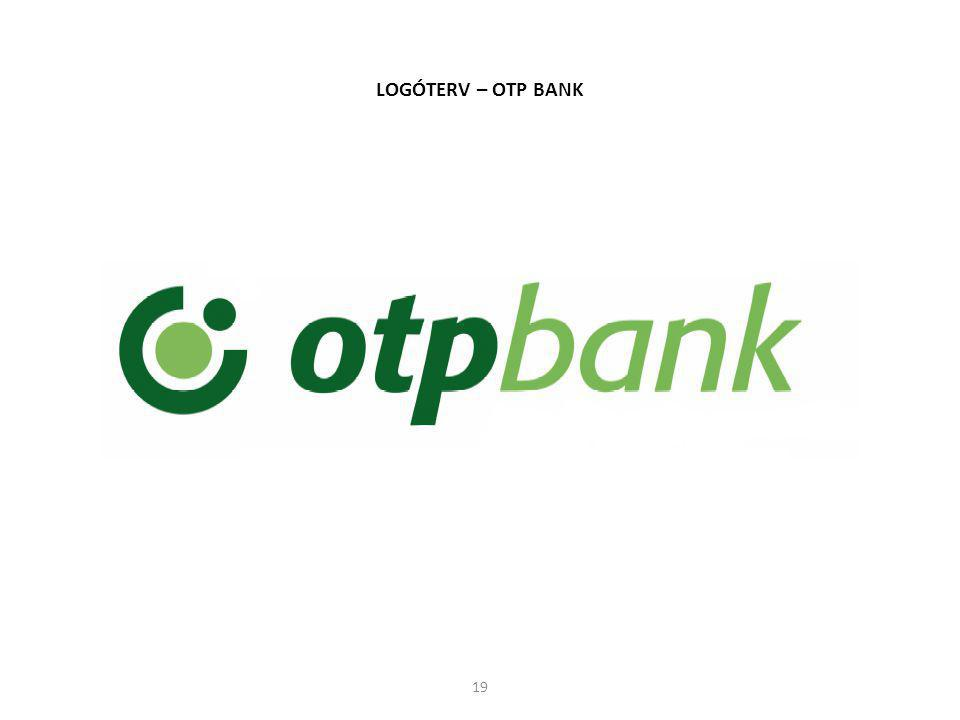 LOGÓTERV – OTP BANK