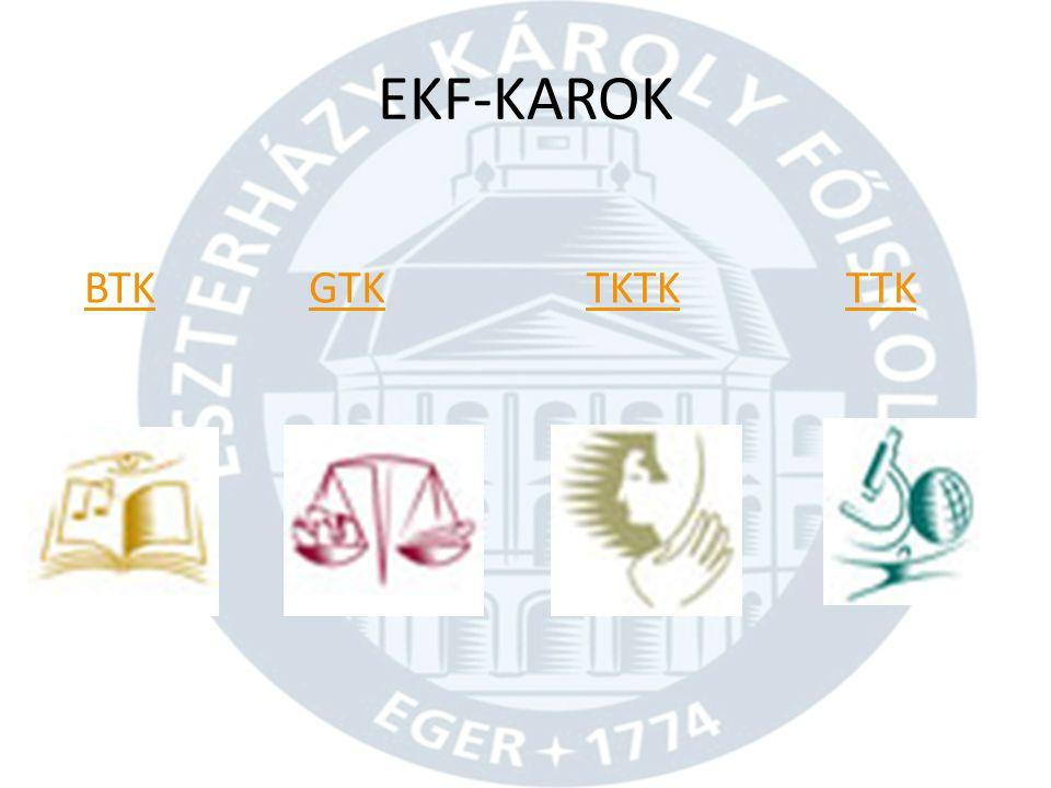 EKF-KAROK BTK GTK TKTK TTK
