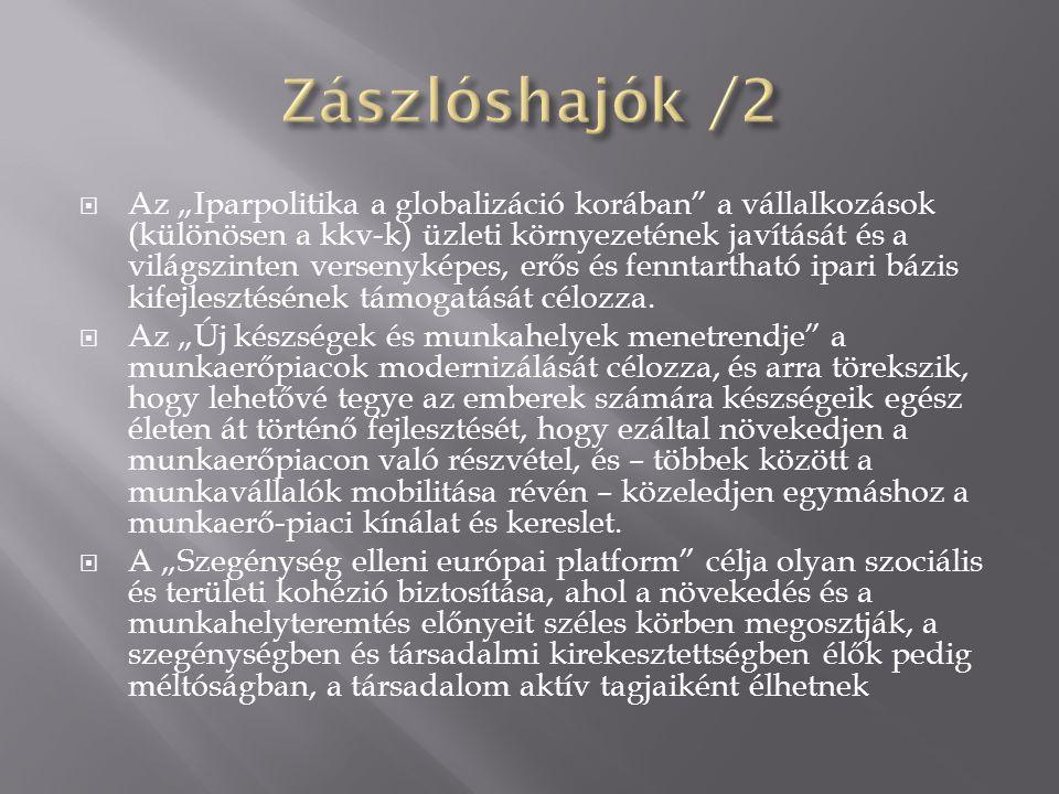 Zászlóshajók /2