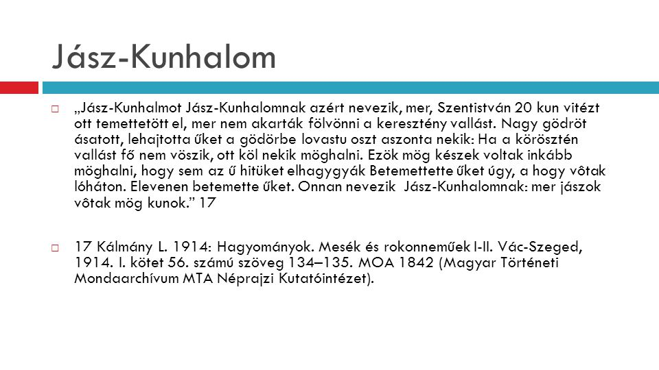 Jász-Kunhalom