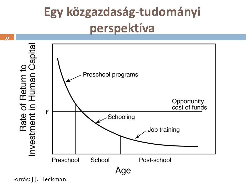 Egy közgazdaság-tudományi perspektíva