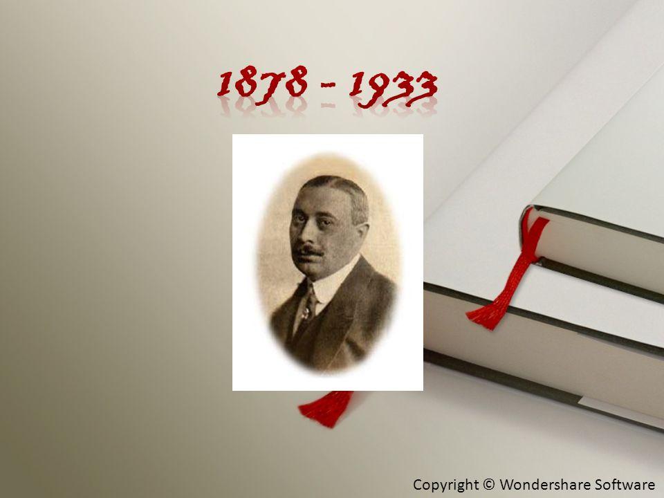 1878 - 1933