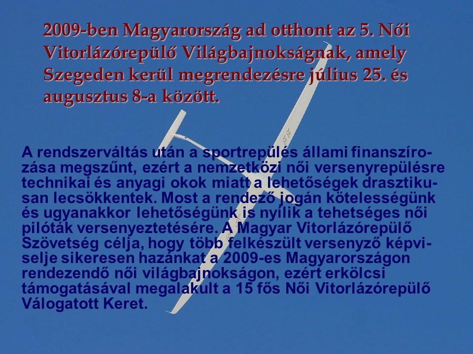 2009-ben Magyarország ad otthont az 5