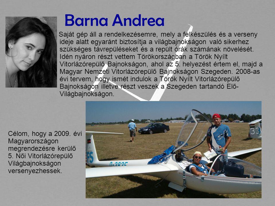 Barna Andrea