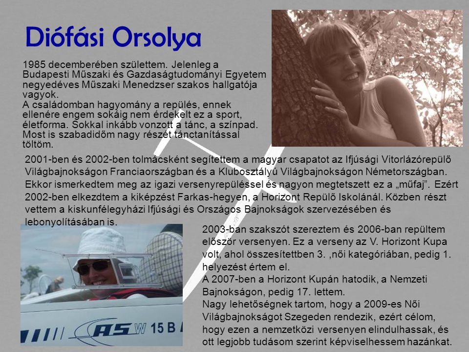 Diófási Orsolya
