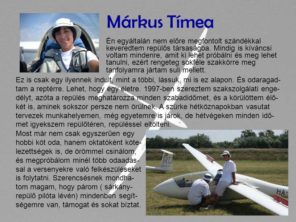 Márkus Tímea