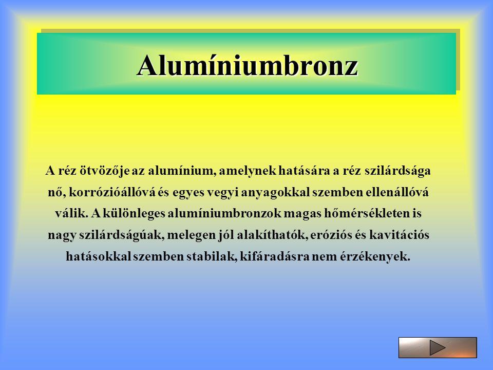 Alumíniumbronz