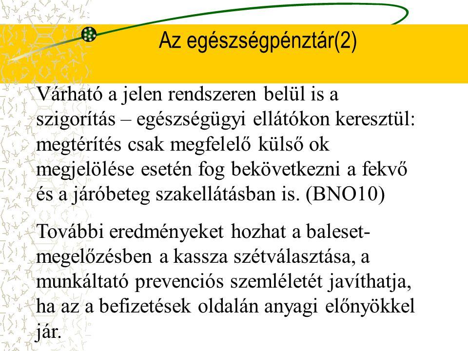 Az egészségpénztár(2)
