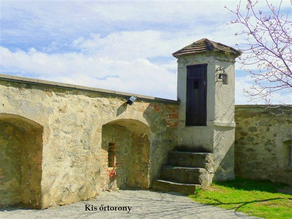 Kis őrtorony