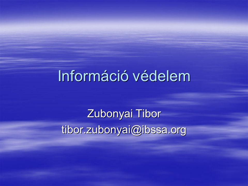 Zubonyai Tibor tibor.zubonyai@ibssa.org