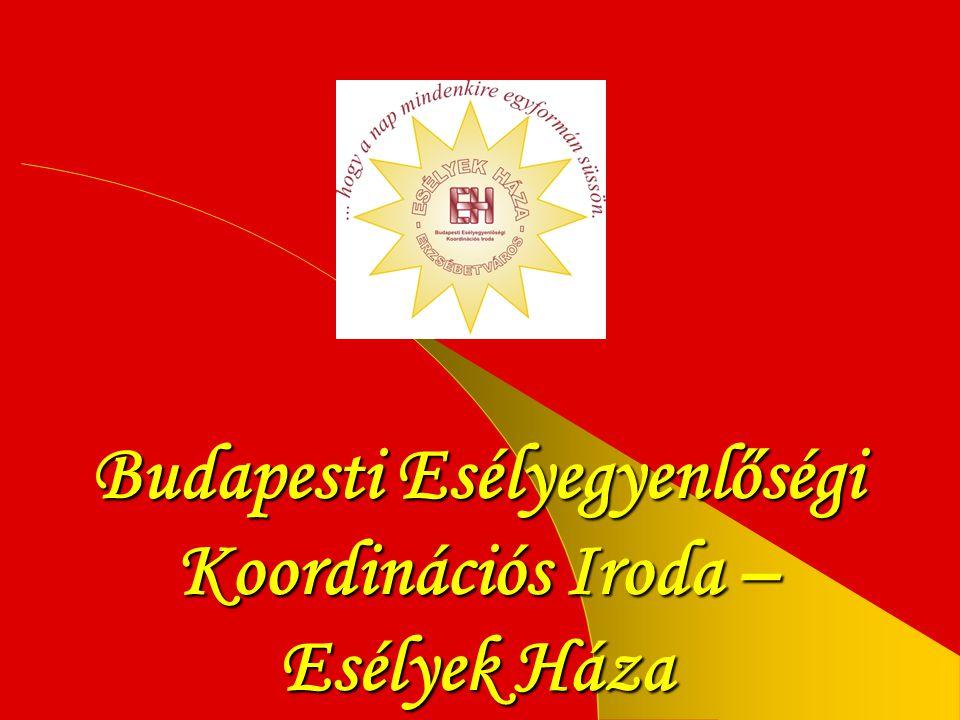 Budapesti Esélyegyenlőségi Koordinációs Iroda –