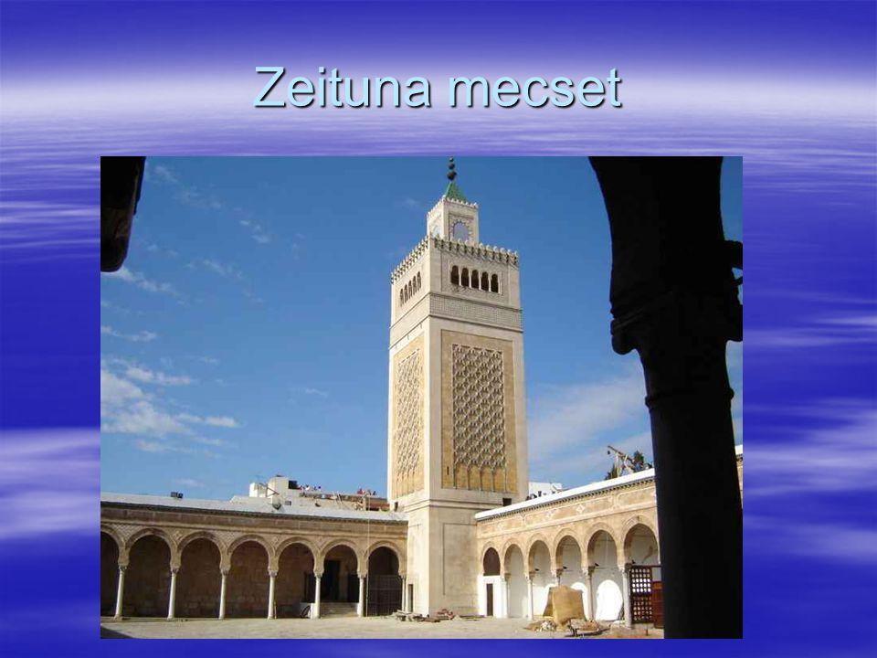 Zeituna mecset