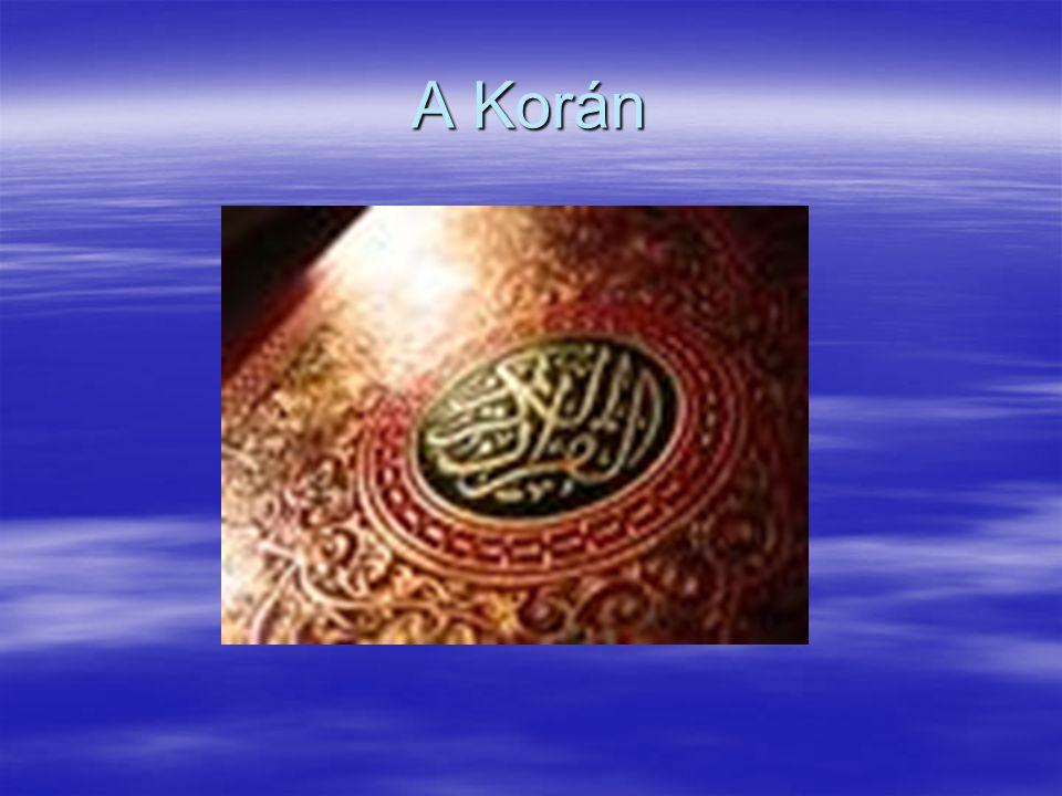 A Korán