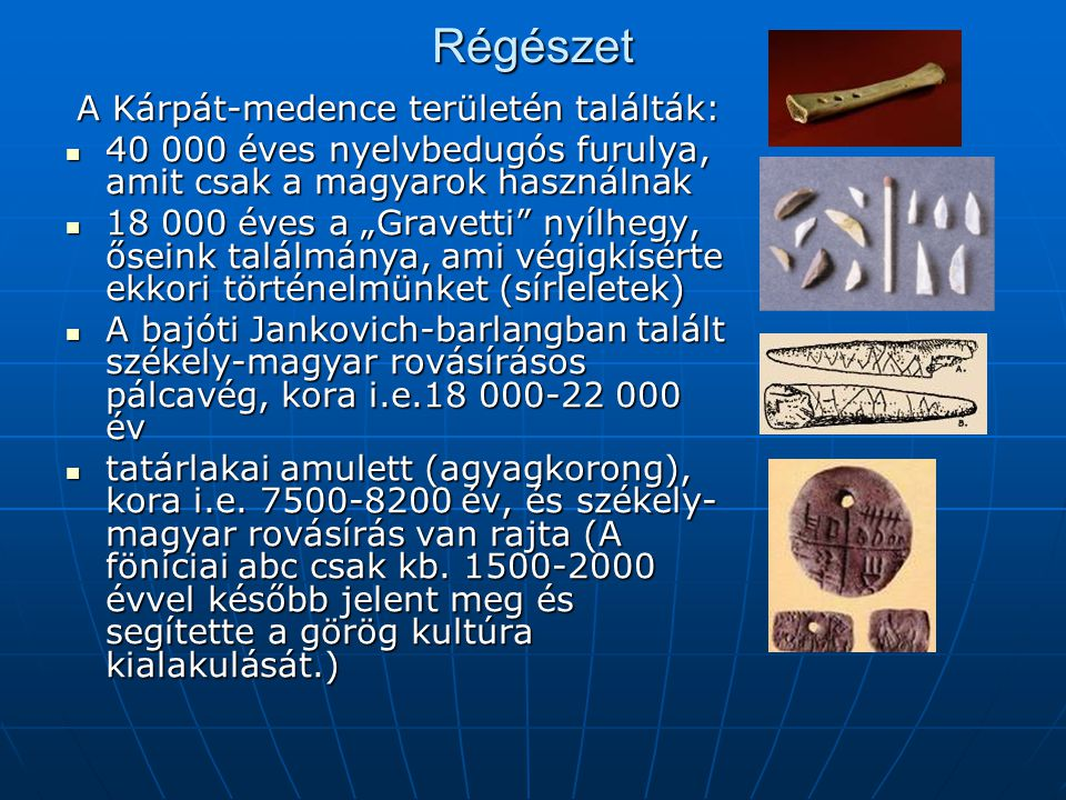 Régészet A Kárpát-medence területén találták: 40 000 éves nyelvbedugós furulya, amit csak a magyarok használnak.