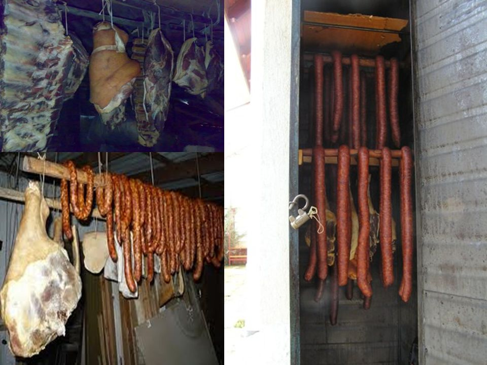 Itt vetődik fel a kérdés, mennyire egészséges a füstölt hús