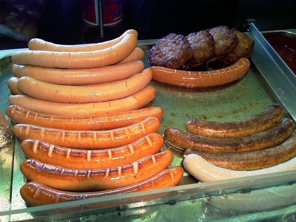 0-dik születésnapjára múzeumot kapott Berlinben a németek egyik kedvenc eledele, a currywurst.
