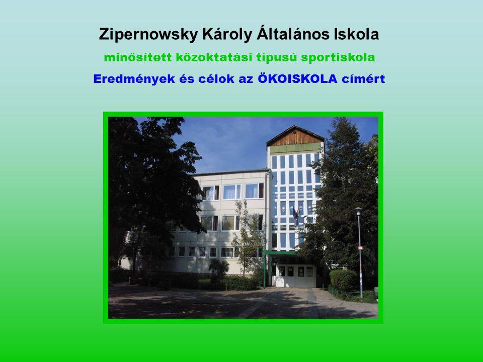 Zipernowsky Károly Általános Iskola