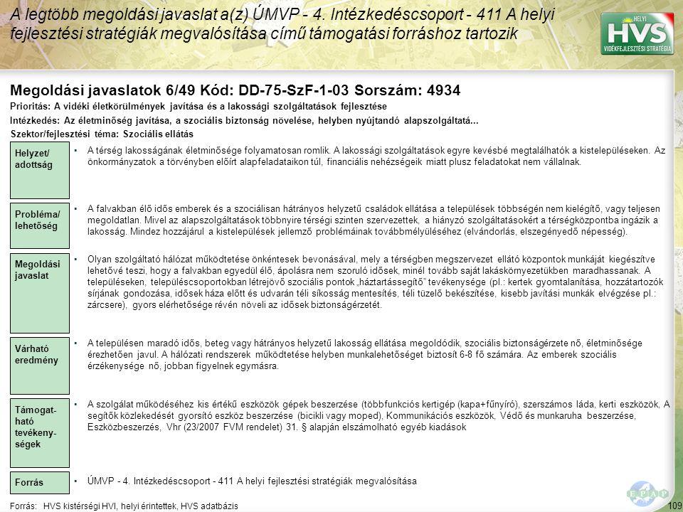 Megoldási javaslatok 6/49 Kód: DD-75-SzF-1-03 Sorszám: 4934