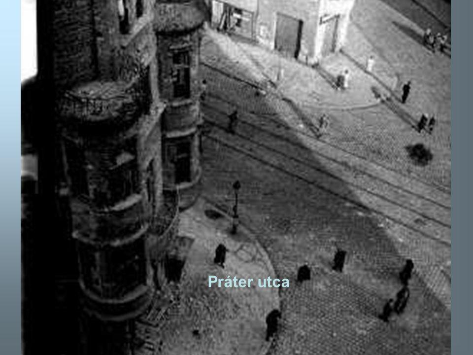 Práter utca Práter utca