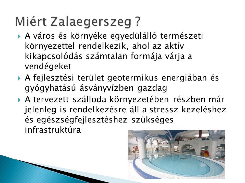 Miért Zalaegerszeg