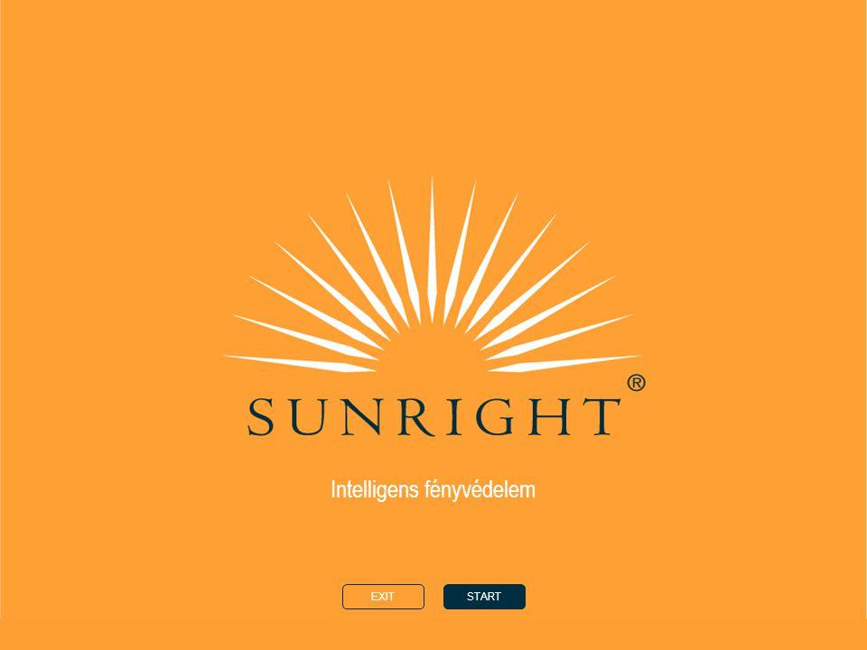 Intelligens fényvédelem