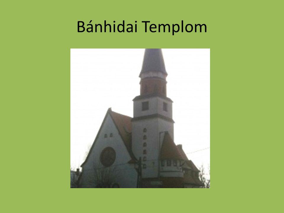 Bánhidai Templom